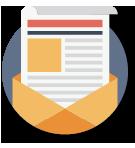 Newsletter Arte para E-mail