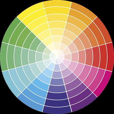 Significado das Cores Para Logo de Empresa