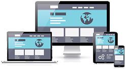 Website Mobile Responsivo